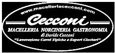 Logo Macelleria Cecconi