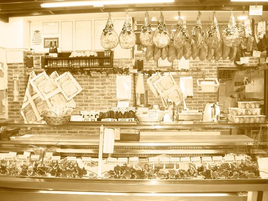 Macelleria e gastronomia a Ceccano